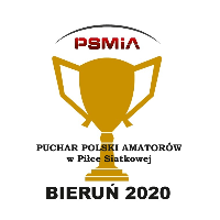 Mistrzostwa Polski Amatorów w Piłce Siatkowej