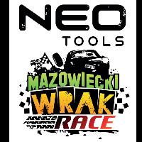 XXV Mazowiecki Wrak Race