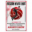 WORLD MASTERS VOLLEYBALL CHAMPIONSHIP POLAND 2019